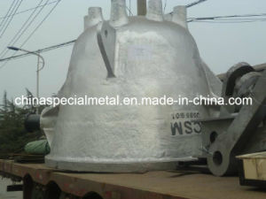 Steel Cast Metallurgical Cinder Ladles pictures & photos