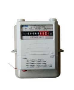Gk2.5/4 Wireless Remote Gas Meter, AMR, GPRS, Lora Tech04 pictures & photos
