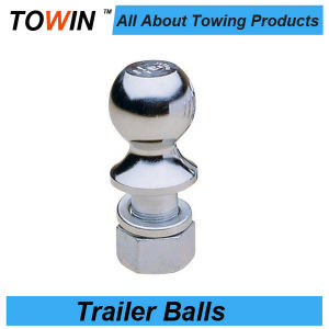 ATV Hitch Ball/ Lawn Tractor Ball