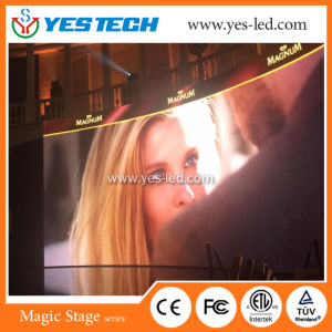 Mg7 P4.8mm High-Quality Versatile Outdoor Stage Display Screen pictures & photos