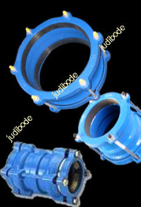 Ductile Iron Universal Coupling/ Pipe Joint (DN40-2000) pictures & photos