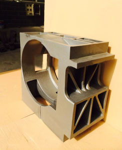 Sand Casting- Engine Box pictures & photos