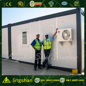 Qingdao High Quality Galvanized Modern Low Price Container Home pictures & photos