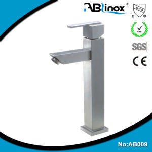 Stainless Steel Wash Basin Water Tap (AB009)