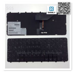 Brand Sp Keyboard for HP Folio 13 13-1000 13t-1000 Notebook pictures & photos