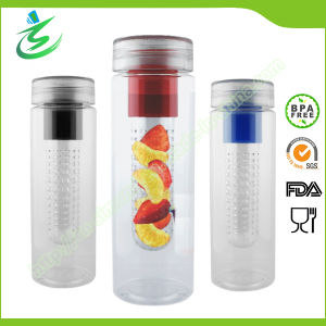 26 Oz Wholesale Fruit Juice Water Bottle, BPA Free pictures & photos