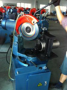 Tube Sawing Machine (MC-275B) pictures & photos