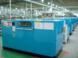 Pair Twist Machine 300mm