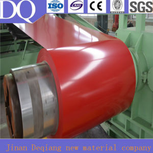 Color Cated Steel Coil