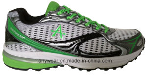 Mens Outdoor Running Shoes Sports Shoes Trainning Sneaker (815-7098) pictures & photos