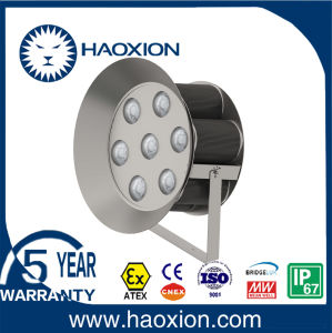 1000W Explosion Proof LED Floodlight for Stadium pictures & photos