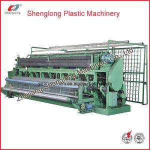 "Raschel Mesh Bag Making Machine (SL-170"") pictures & photos"