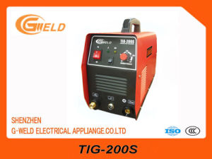 Household Inverter DC Argon TIG Welding Machine