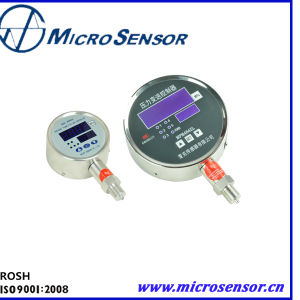High Accuracy Mpm484A/Zl Pressure Transmitting Controller with IP65 pictures & photos