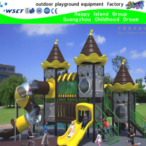 Castle Playground Equipment with CE for Amusement Park (HK-50032) pictures & photos