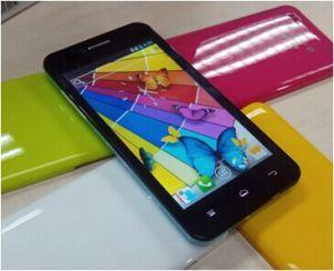 4.5 Inch Smart Phone--- 3G, Android 4.4 OS, 2SIM, Bluetooth, FM, 2 Cameras, WiFi, GPS, WCDMA
