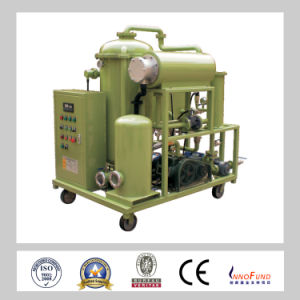 Zl-500 Hot Sale Factory Direct Sale Hydraulic Oil Purifier Series pictures & photos