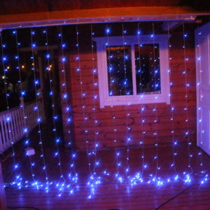 LED Wedding Christmas Light for Home Garden Party Holiday Room Decoration