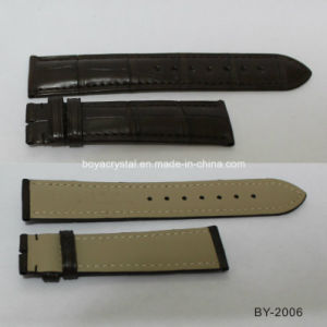 Leather Watch Belt for Man and Femal Watch by-2006