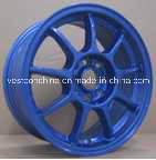 New Design Racing Car Alloy Wheel 15 Inches pictures & photos