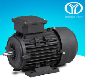 Permanent Magnet AC Synchronous Motor (1.5kw, 1.1kw, 380V-50Hz) pictures & photos