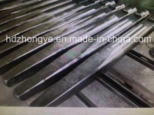 MB3950 Forged Type Hydraulic Rock Breaker Hammer Chisel pictures & photos
