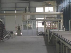 Glassfiber Plaster Board Production Line