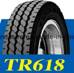 Truck Tyre Triangle Brand 1200r20 pictures & photos