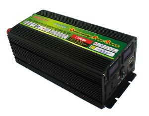1200W Power Inverter Charger China Manufactory UPS