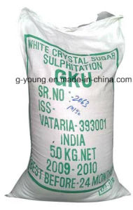 Best Price White Sugar Bag 50kg for Packaging Sugar pictures & photos