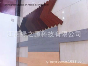 Greensource, Heat Transfer Film for Wooden of Floor pictures & photos
