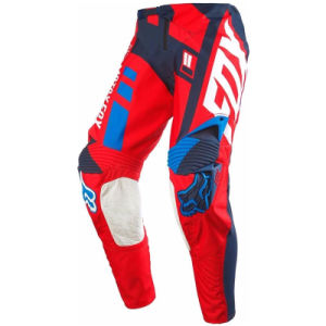 Red Fashionable Design Mx/MTB Gear Motocross Sports Pants (MAP21) pictures & photos