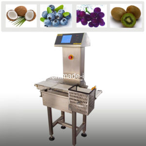 CWC-160HS Industrial Conveyor Check Weigher/Check Weight Machine/Weight Scale pictures & photos
