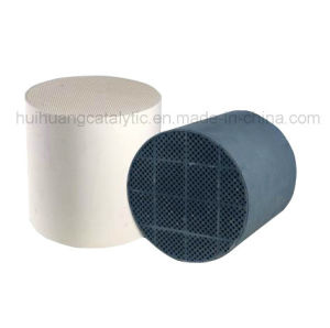 China Promotional Catalyst Diesel Soot Particulate Filter pictures & photos