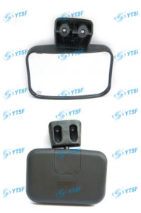 High Quality Faw Auto Parts Rearview Mirror Assy pictures & photos
