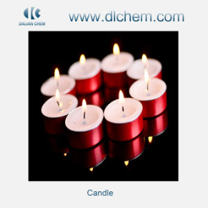 Real Wax Mini LED Tealight Candles with Great Quality #07 pictures & photos