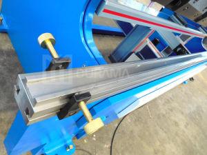 CNC Press Brake, Bender Machine, Plate Bending Machine, Folding Machine pictures & photos