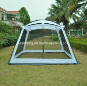Outdoor Family Garden Mesh Tent pictures & photos