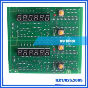 Single Phase Energy Meter Calibration Test Bench 6 Postion 0.05% Accurancy pictures & photos