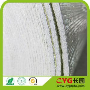 Closed Cell XPE Foam Provides Excellent Soundproofing and Insulation (CYG) pictures & photos