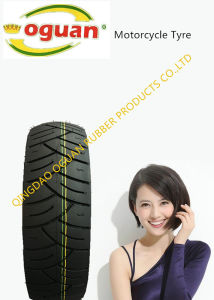 120/80-17 Really Good Affordable Motorcycle Tire pictures & photos