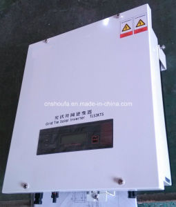 3000W 4000W 5000W on-Grid Power Solar Inverter for Munufacturer