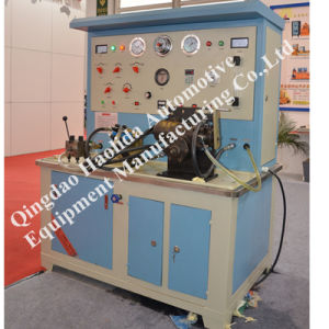 Hydraulic Pump Test Bench, Test Speed, Flow, Pressure of Hydraulic Pump pictures & photos