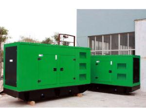 700 kVA Silent Diesel Cummins Generator (TD-700C) pictures & photos