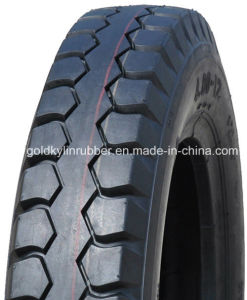 4.00-12 4.50-12 Goldkylin Top Quality Factory Directly Tricycle Motorcycle Tire/ Tyre