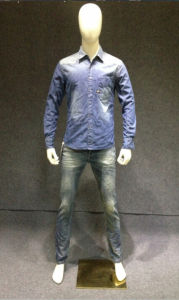 High Grade Male Leg Mannequin for Pants Display pictures & photos