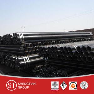API X52 ERW Steel Pipe pictures & photos