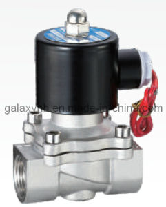 Stainless Steel Solenoid Valves for Irrigation pictures & photos
