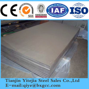 High Performance Inconel ASTM 600 601 Alloy Sheet pictures & photos