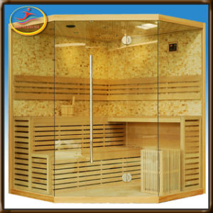 Best Design Traditional Sauna